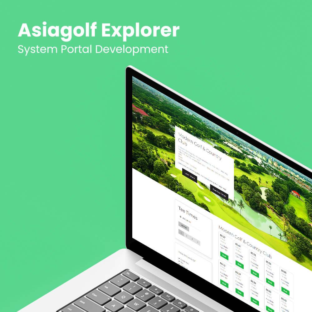 Asiagolf-Home