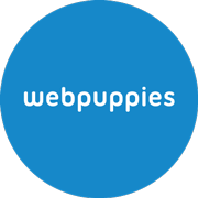 Webpuppies Favicon - 180px