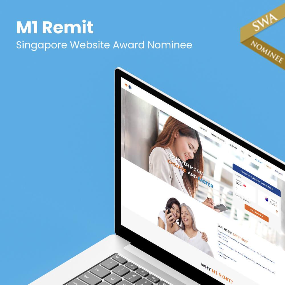M1-Remit-Home