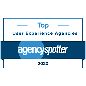 agency spotter user experience agency