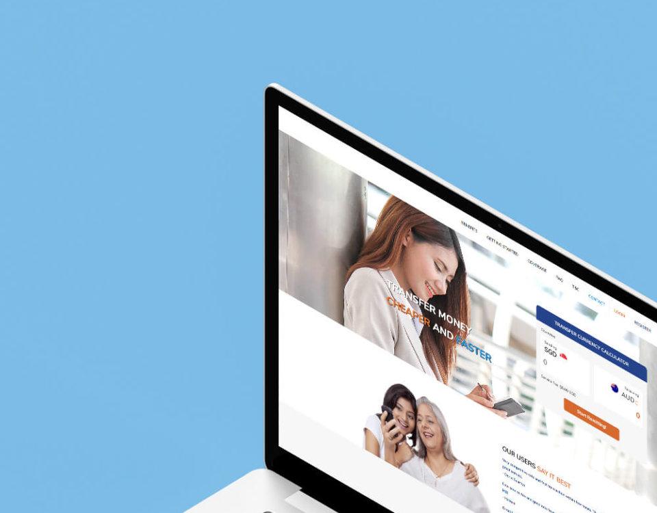 remittance website