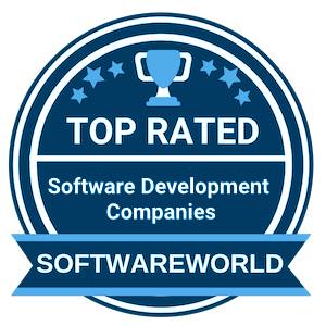 software world top software company
