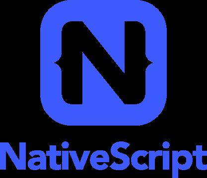 native script logo