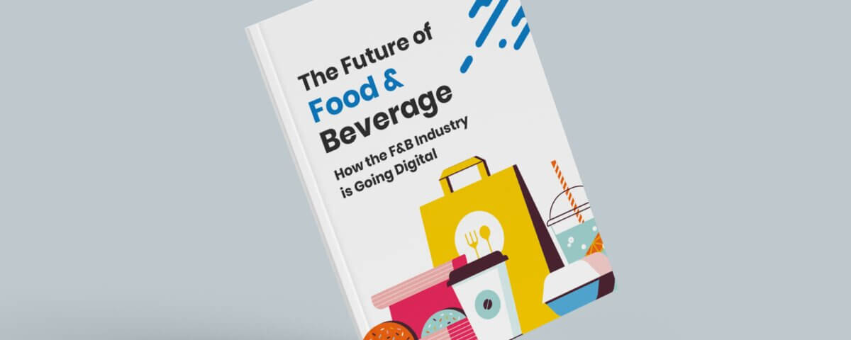 The Future of Food & Beverage-min