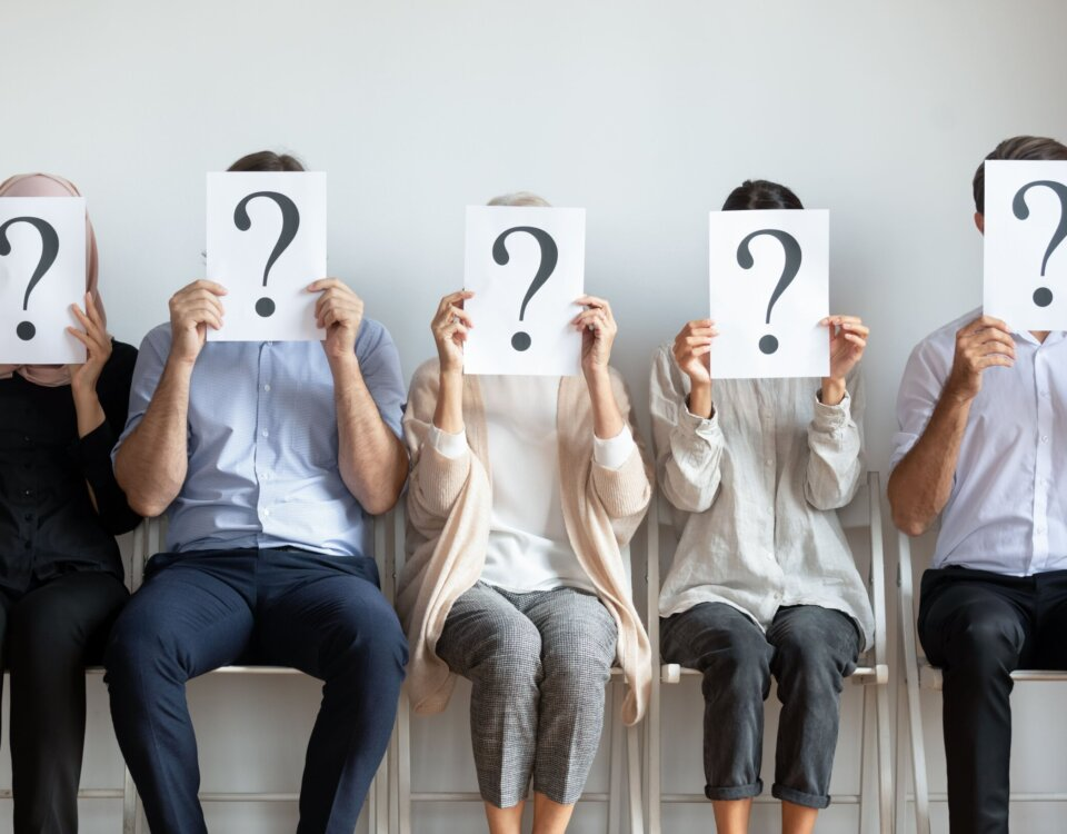 questions to ask the web development agency